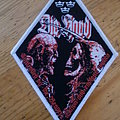 """Die Hard - """"Controlled By The Reaper"""" Patch"""