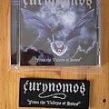 "Eurynomos - Tape / Vinyl / CD / Recording etc - Eurynomos - ""From The Valleys Of Hades"" CD Bundle + Patch"