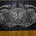 Andras Logo Flag 120 x 80 cm Other Collectable
