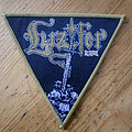 "Luzifer - ""Rise"" Patch"