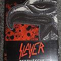 """Slayer """"Eagle"""" Bed Linen"""
