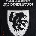 "Satanic Warmaster - TShirt or Longsleeve - Satanic Warmaster - ""Werwolf Shirt"" XXL"