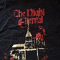 "The Night Eternal - ""Shadow's Servants"" Shirt XXL"