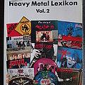 Matthias Herr's Heavy Metal Lexikon II