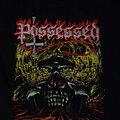 """Possessed - TShirt or Longsleeve - Possessed - The Eyes Of Horror"""" Shirt"""
