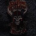 Shadow Kingdom Records - Pin / Badge - Shadow Kingdom Records Pin