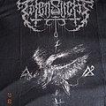 "Totensucht - ""Trace Of A Cosmic Journey"" Shirt XXL"