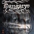 "Hangatyr - ""Landscape"" XL Shirt"