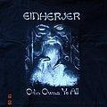 "Einherjer - TShirt or Longsleeve - Einherjer - ""Odin Owns Ye All"" Shirt XXL"