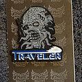 Traveler - Pin / Badge - Traveler Enamel Pin