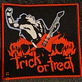 Trick Or Treat (Ragman) Patch