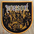 "Horisont - ""Horisont"" Shield Patch"
