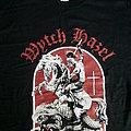 """Wytch Hazel - TShirt or Longsleeve - Wytch Hazel - """"We Will Be Strong"""" Shirt"""
