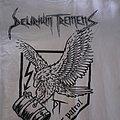 "Delirium Tremens - ""Beer Patrol"" White Shirt XL"