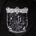 "Meuchelmord - TShirt or Longsleeve - Meuchelmord - ""Mordmelodien"" Shirt"