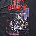 "Impaled Nazarene - ""Tol Cormpt Norz Norz Norz"" Shirt XXL"