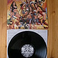 """Goddess Of Desire - Tape / Vinyl / CD / Recording etc - Goddess Of Desire - """"Symbol Of Triumph"""" Vinyl"""