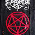 "Necrophobic - TShirt or Longsleeve - Necrophobic - ""The Nocturnal Silence"" Shirt XXL"