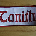 Tanith - Patch - Tanith - Logo Patch