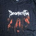Doomentor - TShirt or Longsleeve - Doomentor - Bandpicture Shirt XL