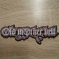 """Old Mother Hell """"Logo"""" Patch"""