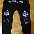 Motörhead - Other Collectable - Motörhead - Sweatpants