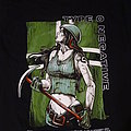 """Type O Negative - TShirt or Longsleeve - Type O Negative - """"Whatever It Is, We' re Against It"""" Shirt XXL"""