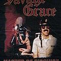 "Savage Grace - ""Master Of Disguise"" Shirt XXL"