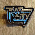 Riot City Metal Pin Pin / Badge