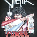 "Victim - ""Power Hungry"" Shirt XXL"