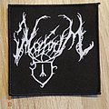 Mavorim Logo Patch