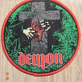 """Demon - Patch - Demon - """"Night Of The Demon"""" Patch"""