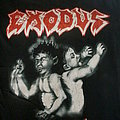 "Exodus - ""Bonded By Blood"" Shirt XL"