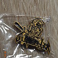 Slaughter Metal Pin Pin / Badge