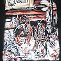 "Omen ""Battle Cry"" Shirt XXL"