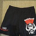"""Motörhead - Other Collectable - Motörhead - """"Sacrifice"""" Short XL"""