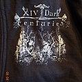 "XIV Dark Centuries - ""Waldvolk"" XXL Zip-Hoodie Hooded Top"