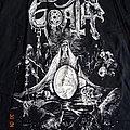 """Goath - """" II: Opposition"""" Shirt XXL"""