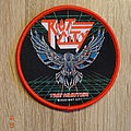 """Riot City - """"The Hunter"""" Patch"""