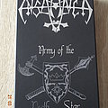 "Enslaved - ""Army Of The North Star"" Edition (Tape Boxset)"