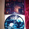 """Desaster - Tape / Vinyl / CD / Recording etc - Desaster """"Tyrants Of The Netherworld"""" Picture Vinyl"""
