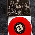 "Screamer - ""Monte Carlo Nights"" Red 7' Vinyl Tape / Vinyl / CD / Recording etc"