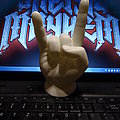 Rock Hand Other Collectable