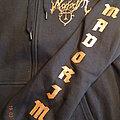 """Mavorim -  """"Kaiserjäger"""" Zip-Hoodie XXL Hooded Top"""