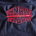 Metal Comedy Tubular Scarf Other Collectable