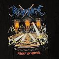 """Revenge - TShirt or Longsleeve - Revenge (COL) - """"Trust In Metal"""" Shirt"""
