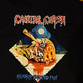 """Cannibal Corpse - TShirt or Longsleeve - Cannibal Corpse - """"Hammer Smashed Face"""" XXL"""