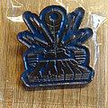 Tank - Pin / Badge - Tank Metal Pin