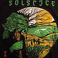 "Solstice - ""White Horse Hill"" Shirt XXL"
