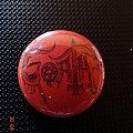 Goath Logo Button Pin / Badge